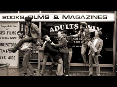 UB40 - Food For Thought (Peel Session)