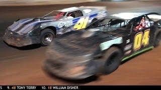 Sumter Speedway Recap 10/12/2019