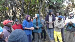 Download Kilimanjaro Song (HD) MP3 song and Music Video