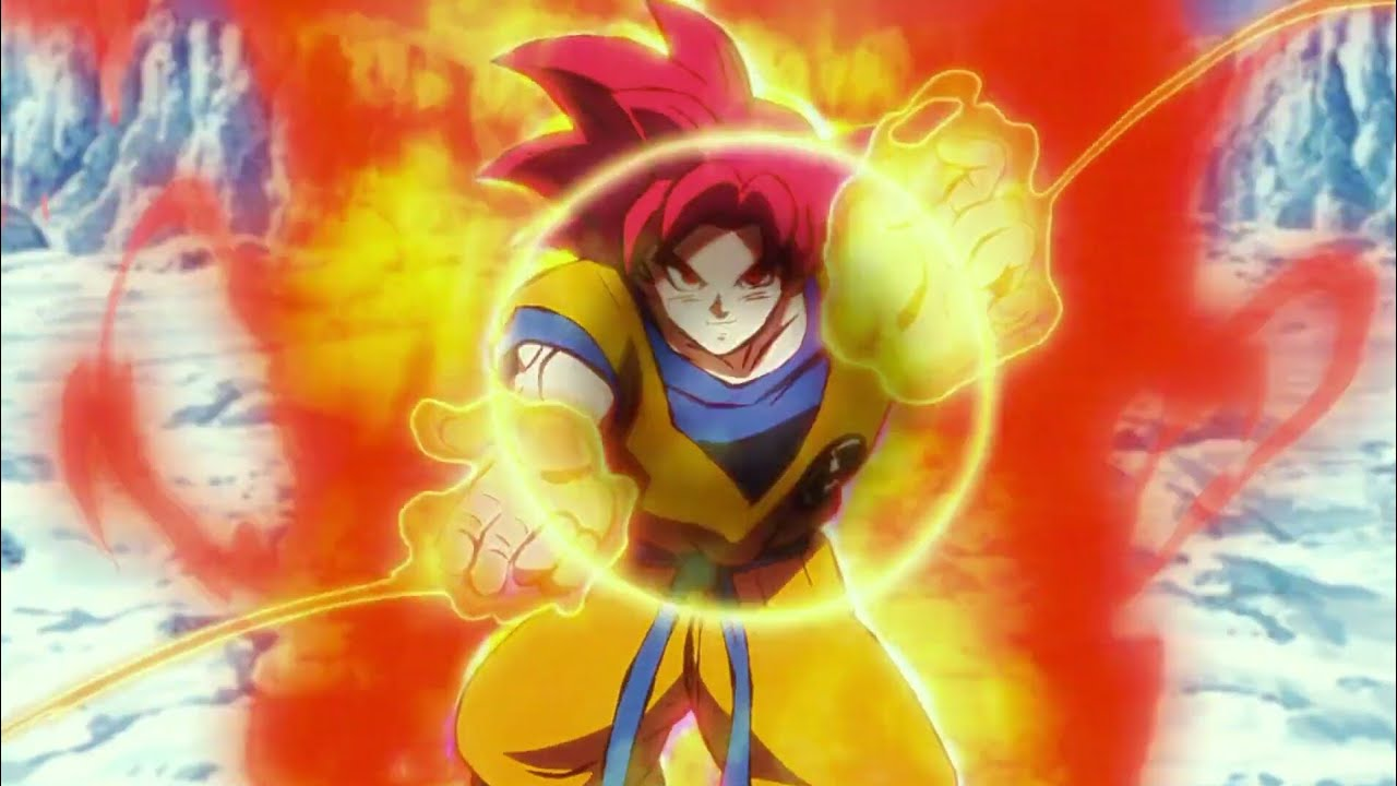 Dragon Ball Super AMV - Waka 6IX9INE & A BOGGIE WIT DA HODDIE