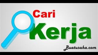 Situs Loker (Lowongan Kerja) Online Dan Cara Menggunakannya Indonesia  - BuatUsaha.com