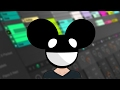Remixing Deadmau5 Let Go| Lets Play Ableton Live 9.5 #11
