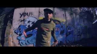 Eddyface - 36 Barz (Intro) STREET VIDEO