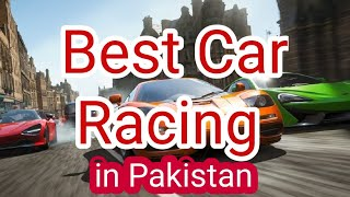 The Best of Sports Car Racing