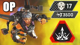 VALKYRIE is INSANELY OP in Apex Legends