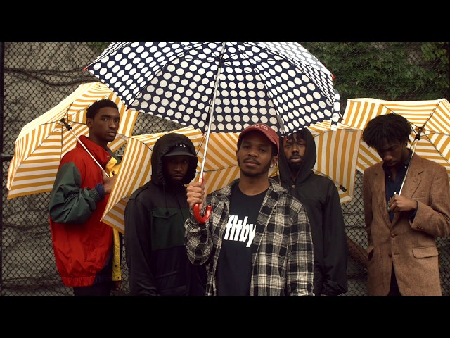 KOTA The Friend - For Colored Boys