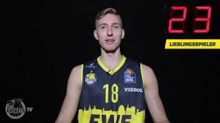 24 Sekunden: Jacob Hollatz