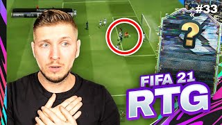 I BROUGHT BACK THE PLAYER THAT WON ME 140,000 DOLLARS!! FIFA 21 ULTIMATE TEAM