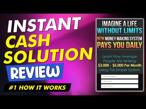 [instant-cash-solution-review]-#1-how-it-works
