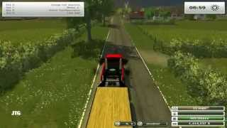Farming Simulator 2013 Let's Play- Bitteswell 2013- EP-1