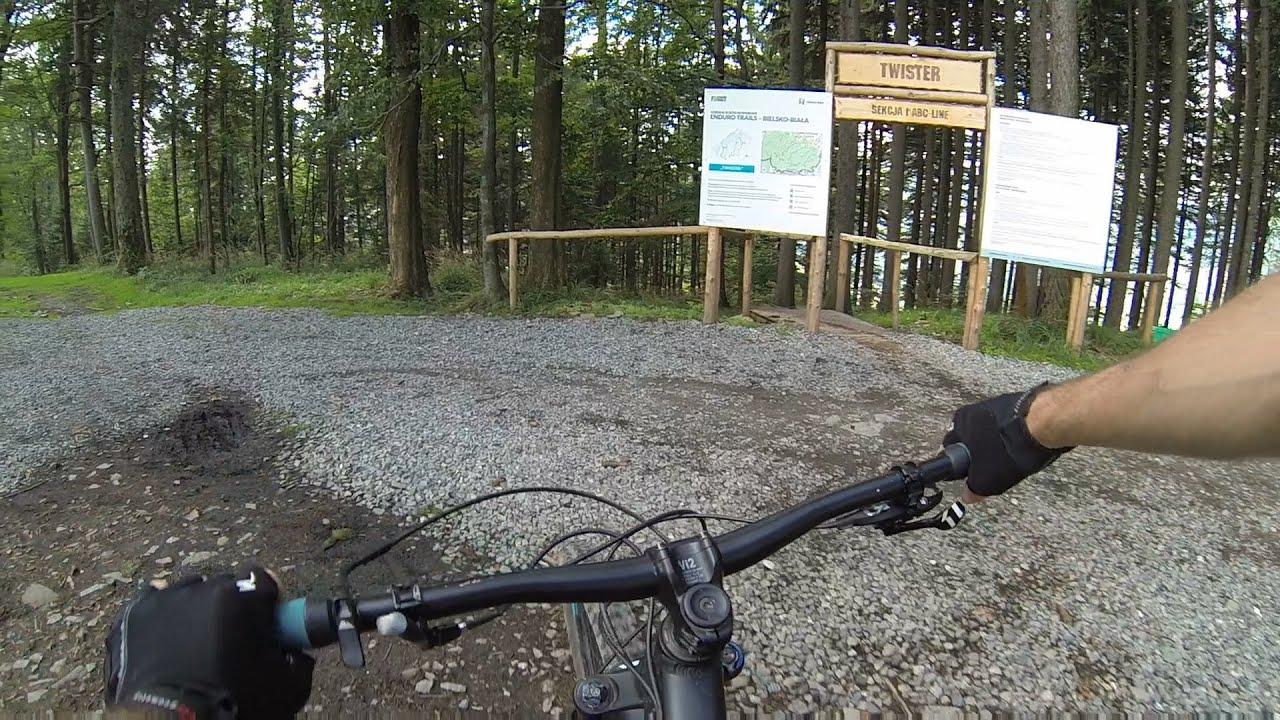 Twister - Enduro Trails Bielsko-Biała (2016-08-07)
