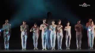 """""""Pink Floyd Ballet"""" alle Terme di Caracalla"""