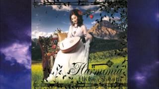 志方あきこ - 風と羅針盤 Akiko Shikata - Kaze to Rashinban (Wind and...