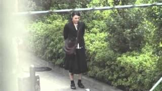仲間由紀恵・要潤出演のドラマ「アンタッチャブル」第3話(2009年10月30...