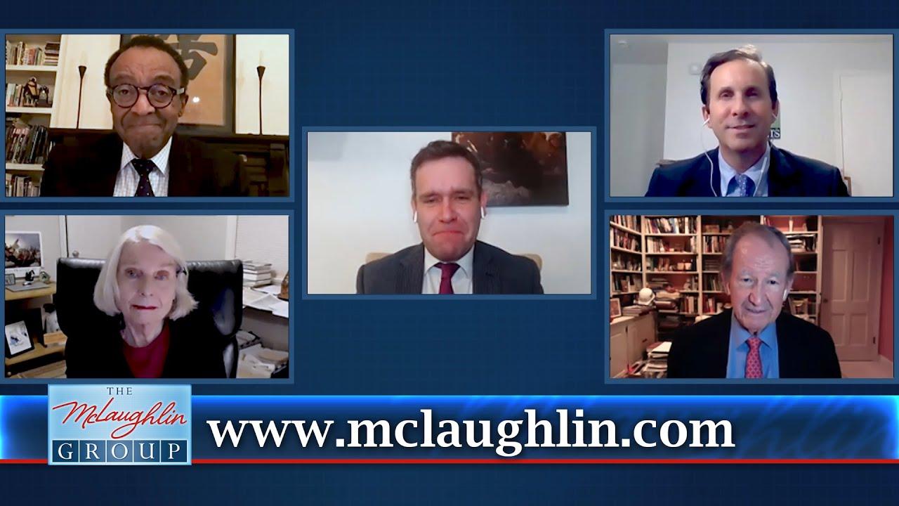 The McLaughlin Group Extra 12/4/20