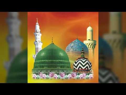 Unki Jaam E Jam Aankheiñ Naat By SAYED ABDUL WASI QADRI