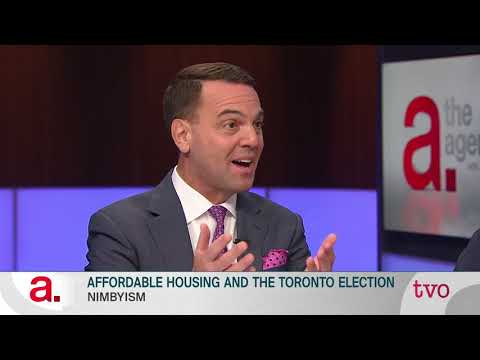 Affordable Housing and the Toronto Election