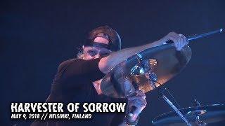 Metallica: Harvester of Sorrow (Helsinki, Finland - May 9, 2018)