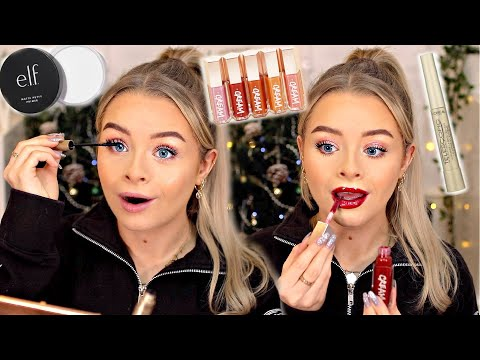 TESTING *VIRAL* MAKEUP PRODUCTS!