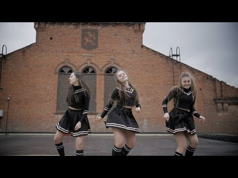 OMI - Cheerleader   Choreography   KRASNI BAND   Ukraine