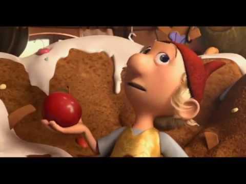 Смотреть бесплатно семь гномов мультфильм