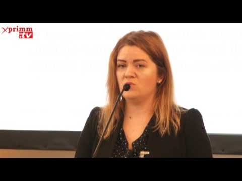 FIAR 2017 - Brokers' Conference   Simona Elena DOBRICA  Head of Regulation Office, ASF