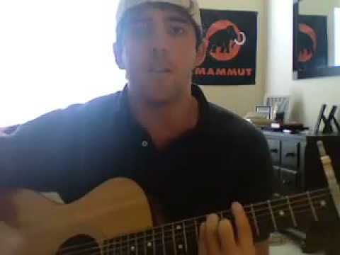 Chicken Fried Cover by Eric Nicholas Johnson