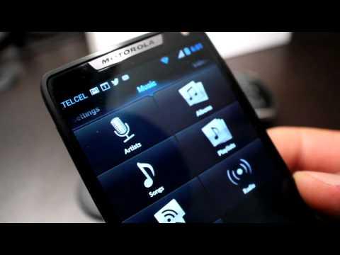 Double Twist organiza tu música en Android