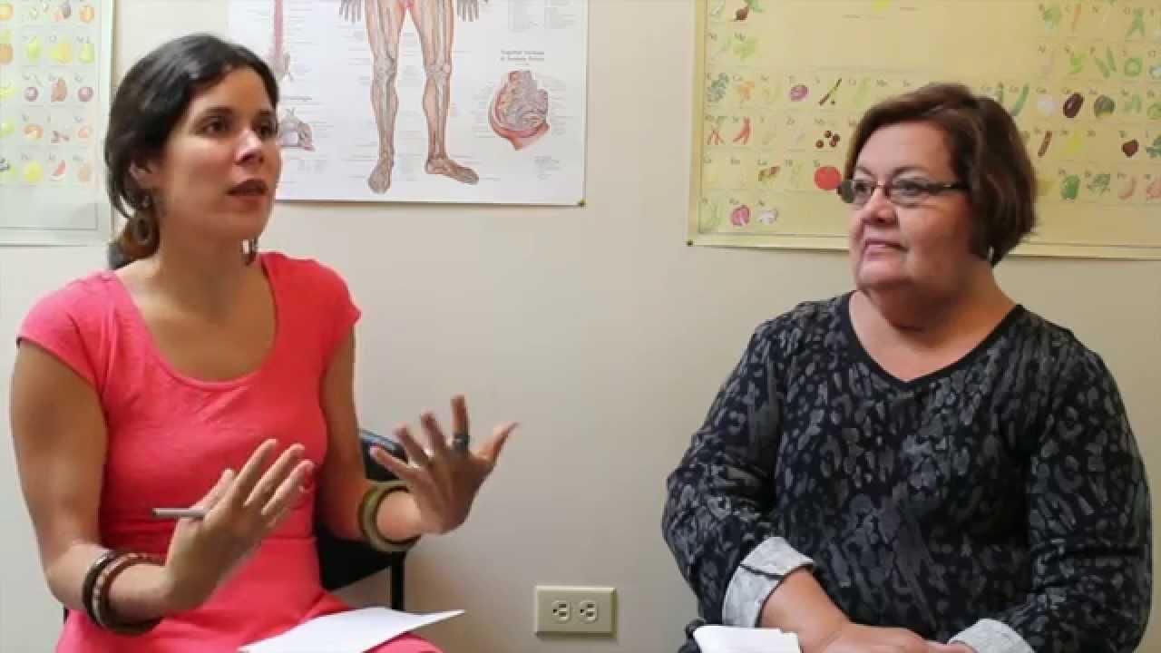 Testimonio Síndrome metabólico