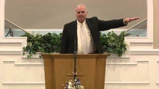 Search The Scriptures (Pastor Charles Lawson)