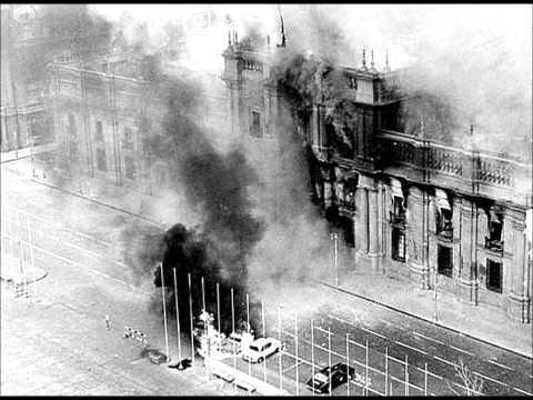Los Últimos Minutos de Radio Magallanes (Ultimo Discurso de Salvador Allende)