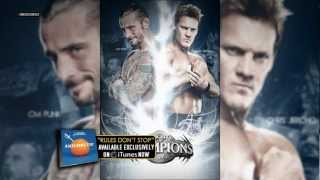 Download WWE- Night of Champions 2012 Official Theme Song
