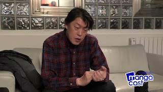 [Interview] Keiichi HARA (Un Été Avec Coo, Colorful, Miss Hokusai)