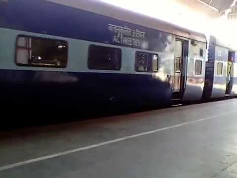 12510 ,Guwahati Bangalore Express from Guwahati to Bangalore