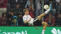 Deutschlands Weg zum 4.Stern (Alle Tore WM-2014)