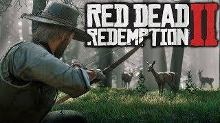 Das zweite Ende ★ Red Dead Redemption 2 ★ #14 ★ PS4 Pro Gameplay Deutsch German