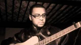 """Someone"" -Musiq Soulchild (Cover)"