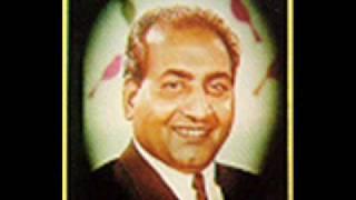 O Duniya Ke Rakhwale - Baiju Bawra - Naushad Mohd Rafi