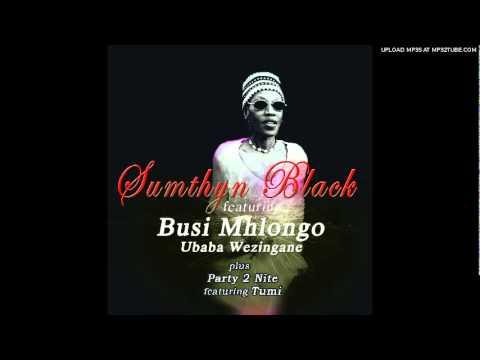 Busi Mhlongo - Isono Sami (Nkokhi Remix)