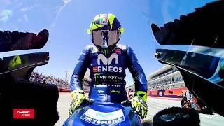 [MotoGP 2018] Chặng 3 giải đua MotoGP 2018 tại Circuit Of The Americas (Mỹ)