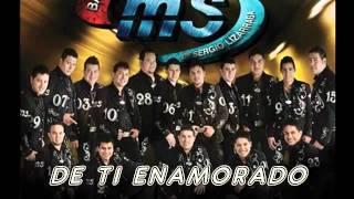 "Banda Ms - De Ti Enamorado (""Amor Enfermo 2011"")"