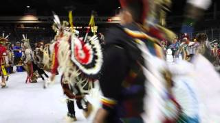 NOAC 2015 Northern Traditional Dance Contest 2