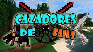 CAZADORES DE FAILS - Trailer -
