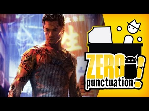 SLEEPING DOGS (Zero Punctuation)