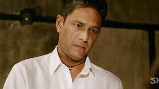 Vidya Balan Meets her Old Lover - Ishqiya - Hindi Romantic Scene