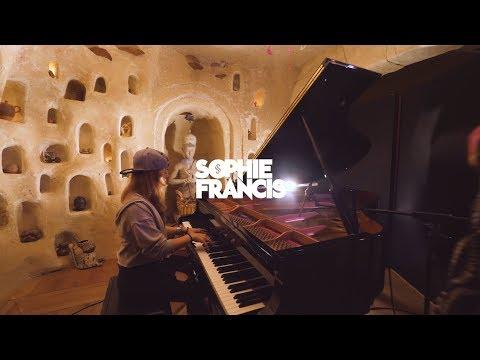 Sophie Francis - Lovedrunk acoustic version