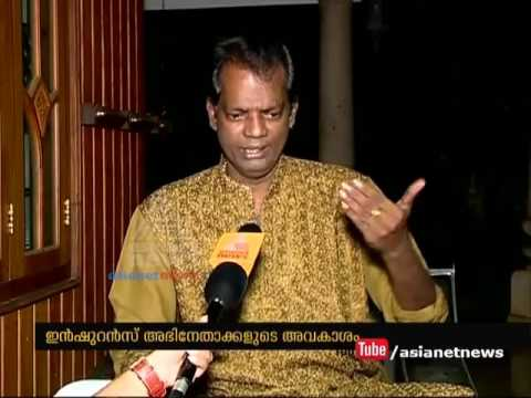 I have given the resignation letter to Mammootty; says Salim Kumar