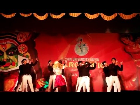 disco dance by royal marines sargam 2k16