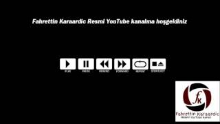 Fahrettin Karaardic - Isyanlardayim (1992) (Album)