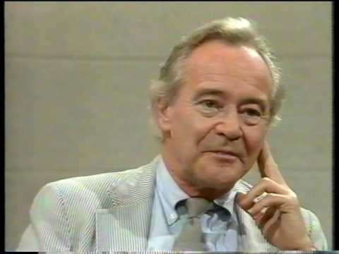 Jack Lemmon.Great   with special guest star Walter Matthau Part 1